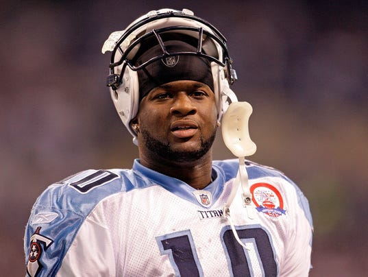 GTY TENNESSEE TITANS V INDIANAPOLIS COLTS S SPO USA IN