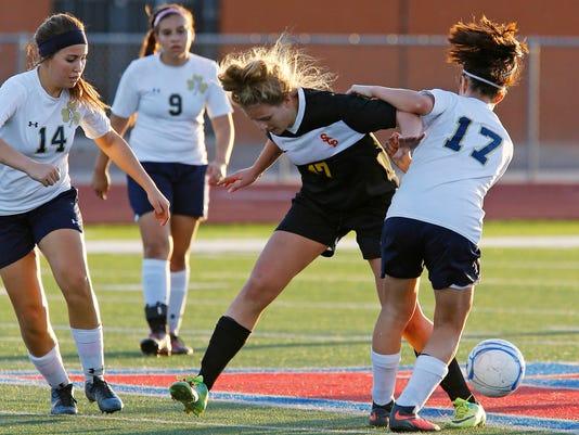 PNI D3 girls soccer A 0213