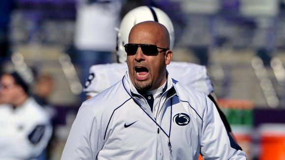 Where does James Franklin go from here after firing
