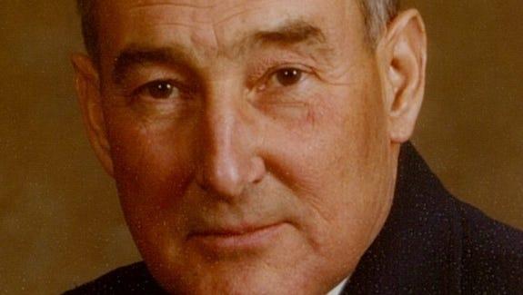 Gerhardt Henry Platz (Lt. Col. Retired), 98, of Greeley, died Thursday September 4, 2014 at Porter Hospice.  He was born February 14, 1916 in Baltimore, MD, to Herbert Platz and Anna Borcherding.