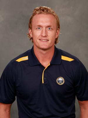 The Buffalo Sabres informed John Wroblewski that he will not be retained as assistant coach of the Amerks.