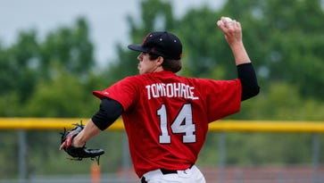 Pewaukee's Patrick Tomfohrde named Woodland West Player of the Year