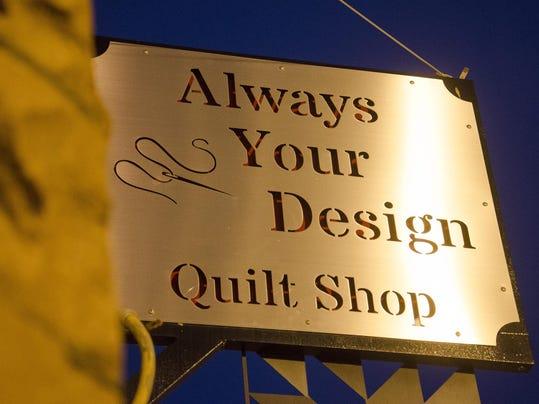 SFA 0131 DR Quilt shop.2