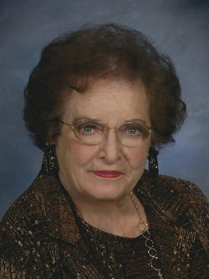 Betty Schindler, 86