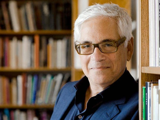 "Alexander Nehamas, of Princeton University, will speak on ""Metaphors in Life: 'I Love You for Yourself',"" on Jan. 24 as a part of Furman University's Tocqueville lecture series."