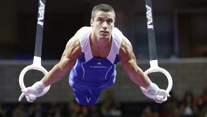 Spanish Springs High graduate Jake Dalton will compete in his second straight Summer Olympics.