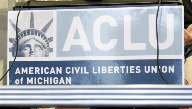 ACLU of Michigan released a new mobile app called Mobile Justice MI on Wednesday, June 3, 2015. The app allows users to record police interactions.