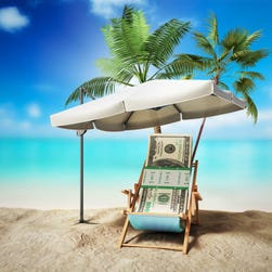 How to take the heat off your summer budget
