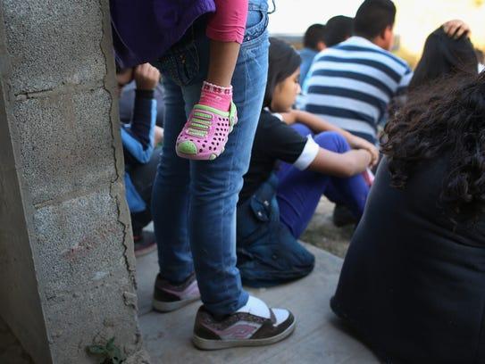 Flujo de menores migrantes hacia EU aumentará en 2016,