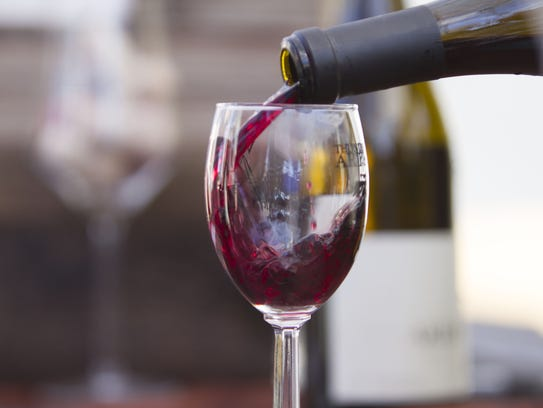 Ordering wine by the glass? What's the correct etiquette?