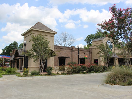 Monterrey Grill is located at 3601 DeSiard Street.