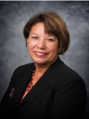 Virginia Gurrola, former Porterville mayor.