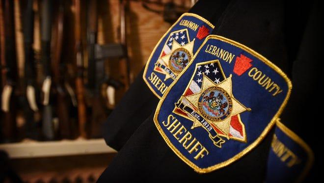 The Lebanon County Sheriff's Office
