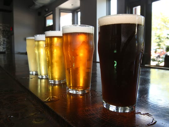 The Peekskill Brewery took a gold medal in the Third Annual New York State Craft Beer Competition and Governor's Cup.