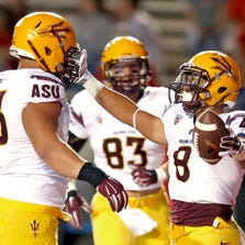 The Buffaloes got a much-needed win last week, but ASU is too good to lose here, even with that sweet matchup with UCLA on the horizon.