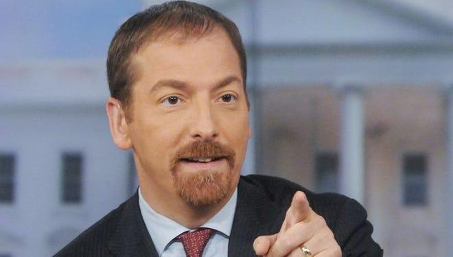 NBC's Chuck Todd