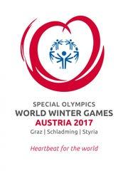 World Winter Games Austria 2017 logo