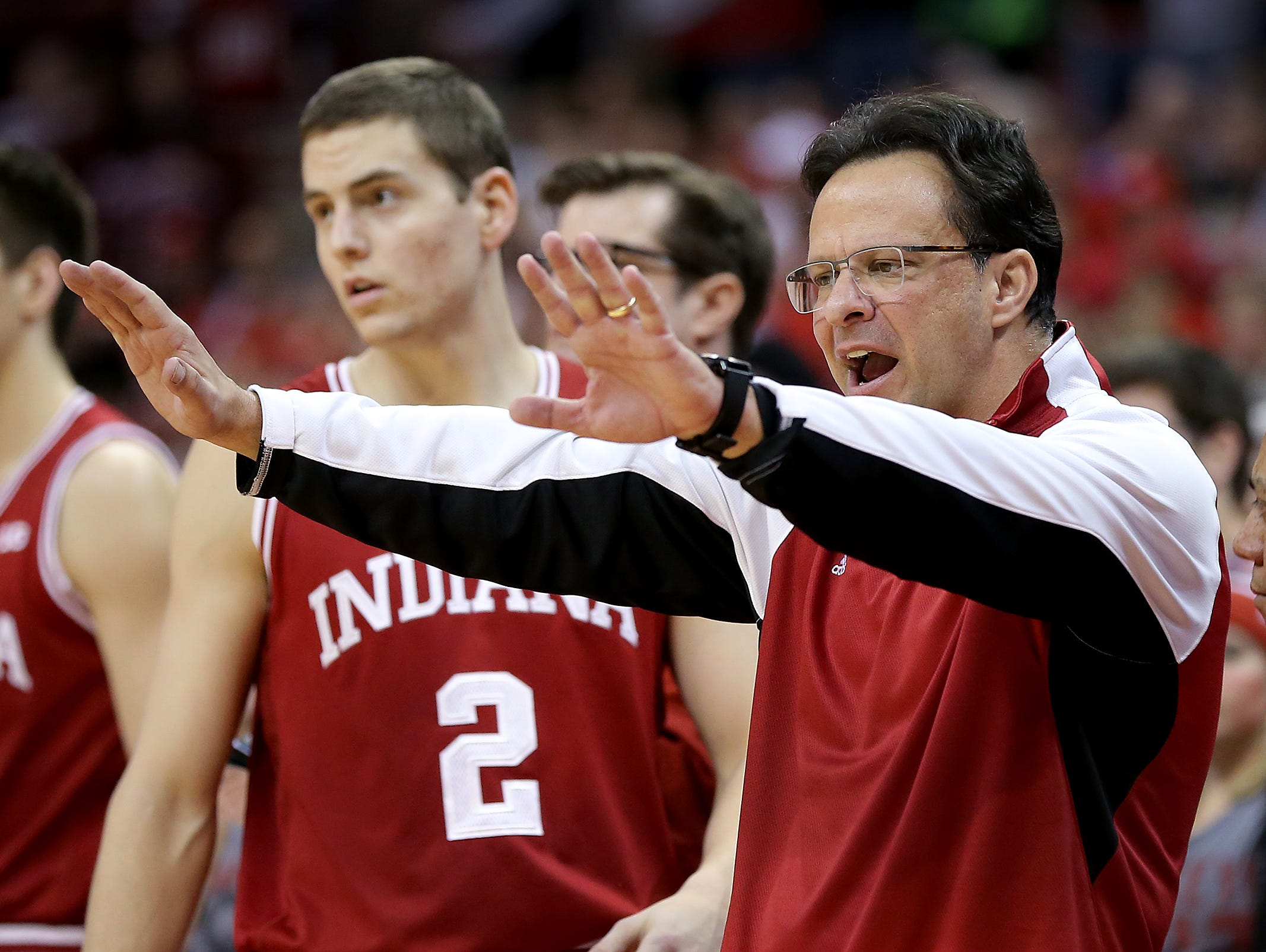 Indiana Hoosiers head coach Tom Crean has always been considered a strong recruiter.