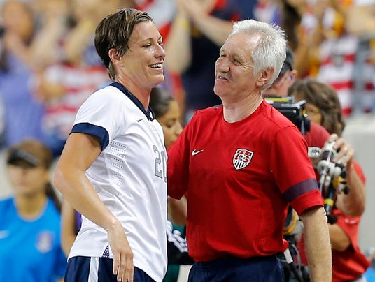 2014-4-8 Wambach Sermanni