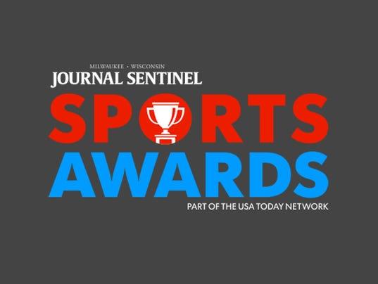 Milwaukee Journal Sentinel Sports Award logo