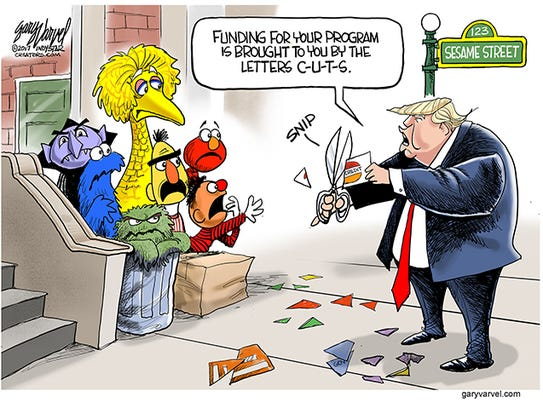 Image result for trump cartoons 2027