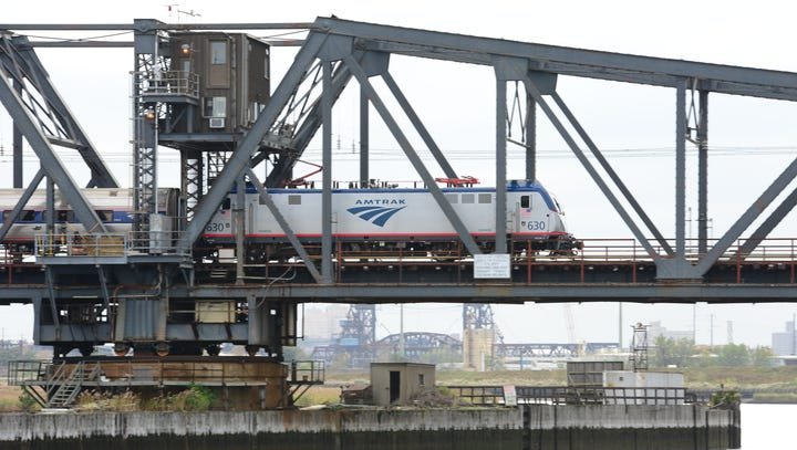 NJ Transit plan is 'a new ballgame' for Portal Bridge replacement, feds say