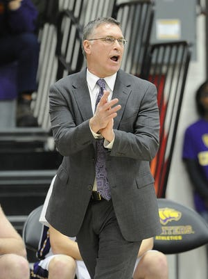 The NCAA is looking into the University of Wisconsin Stevens Point men's basketball program and coach Bob Semling for rules violations associated with practice policies.