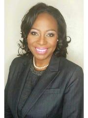 Metro Councilwoman Karen Johnson