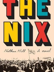 'The Nix' by Nathan Hill