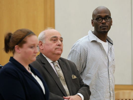 Alvin Smothers sentencing