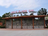 Great Plains Zoo Half Price Day