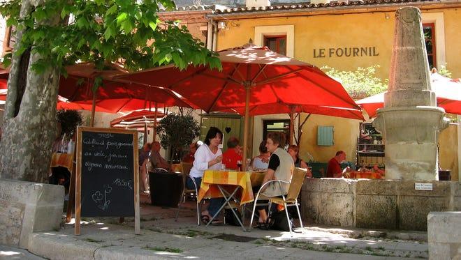 Rick Steves Fancy French Restaurants Are Worth The Splurge