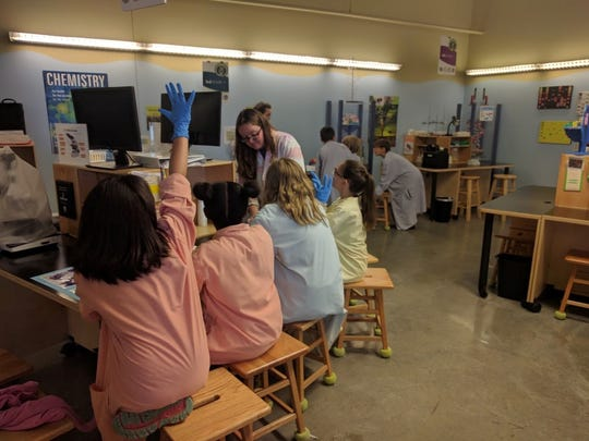 Kids will read Dr. Seuss books and take part in workshops