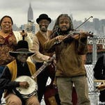 The Ebony Hillbillies remain rooted in the 19th century tradition of African-American string bands while offering a modern spin on music that incorporates jazz, blues, and country. The ensemble will perform at Centenary Stage Co. in Hackettstown on Feb. 7.