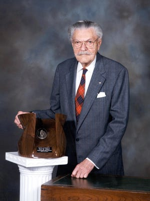 A museum dedicated to New Mexico State University alumnus Paul Wilbur Klipsch, who is considered the father of high-end audio, will be open to the public from 1 to 3 p.m. Friday, Oct. 27. The Klipsch Museum is located in NMSU's Ed and Harold Foreman Engineering Complex. Admission and tours are free.