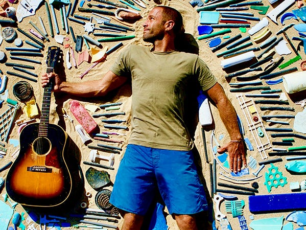 Win a pair of tickets to the smooth sounds of Jack Johnson 6/13. Enter 5/22-6/5.