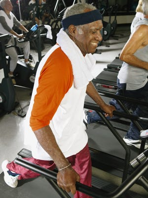The Wellness Center at Saint Thomas Rutherford Hospital offers cardio rehab as well as exercise opportunities for the public.