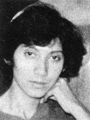 Rosa Maria Casio, 24, disappeared in August 1987. Her