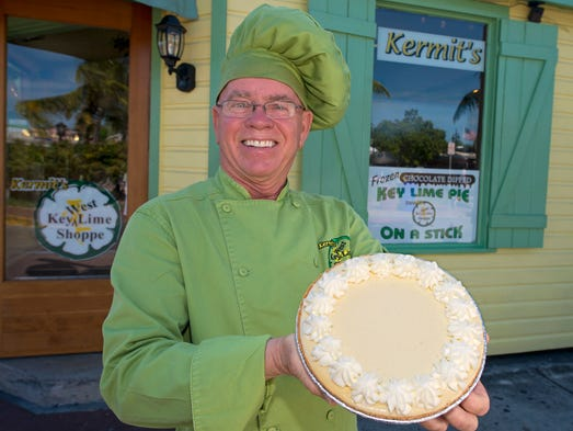 Once a regional specialty, key lime pie has gone nationwide. But the refreshing dessert is still at its best in its namesake region. The pie at Kermit's Key West Lime Shoppe is a local favorite.
