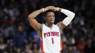 Pistons starters try to snap out of lethargic funk
