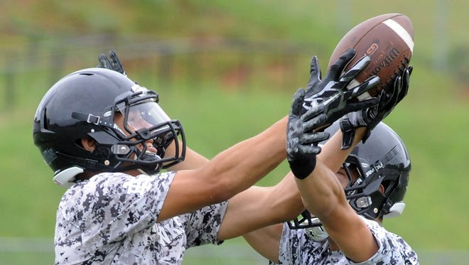 North Buncombe's 3-0 football team returns home Friday to host West Henderson.