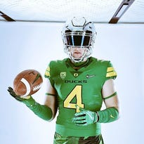 Live updates: Oregon Ducks add eight players to recruiting class