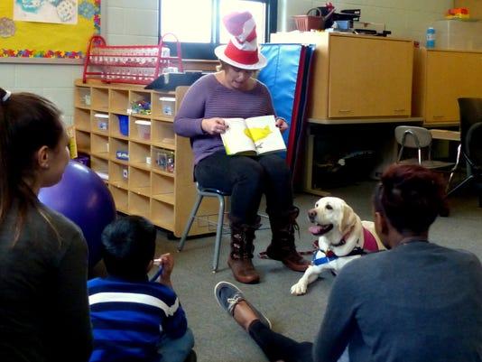 BRI 0327 CN Student Read Across America