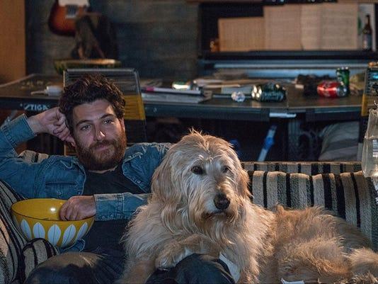 DFP dog days movie r