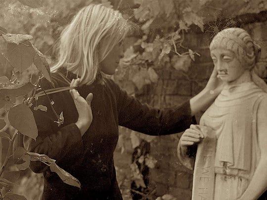 """Marianne Ihlen in """"Marianne & Leonard: Words of Love."""""""