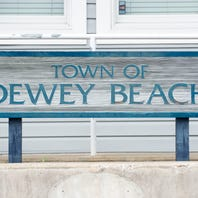 2 resignations, 1 theft charge over Dewey audit
