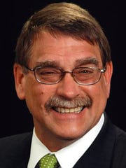 Ohio state Sen. Bill Seitz is a Republican who lives