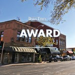 Farmington, Las Cruces papers win top Gannett awards for news coverage