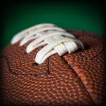 Westfield surges past Harrison in football opener