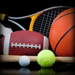 Sports Briefs for Tuesday, April 25